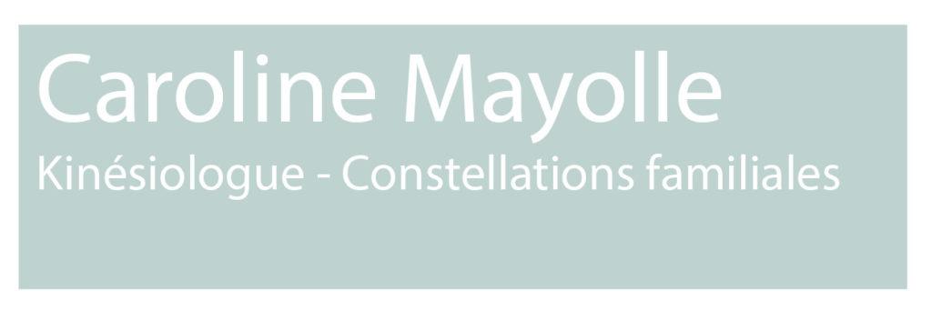 Caroline Mayolle, kinésiologue, constellation familiale invitée du podcast Jardin Intérieur