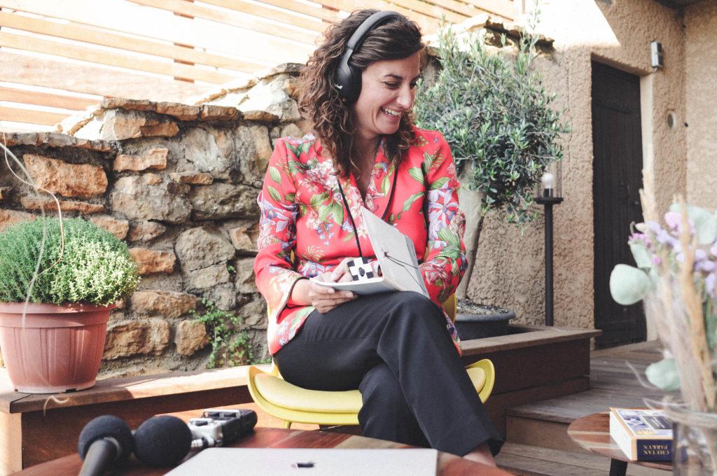 Céline de JARDIN interieur, accompagnement et formation développement personnel et communication